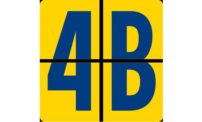 4B Fenster AG