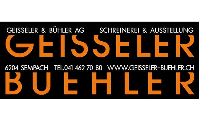 Geisseler Bühler AG